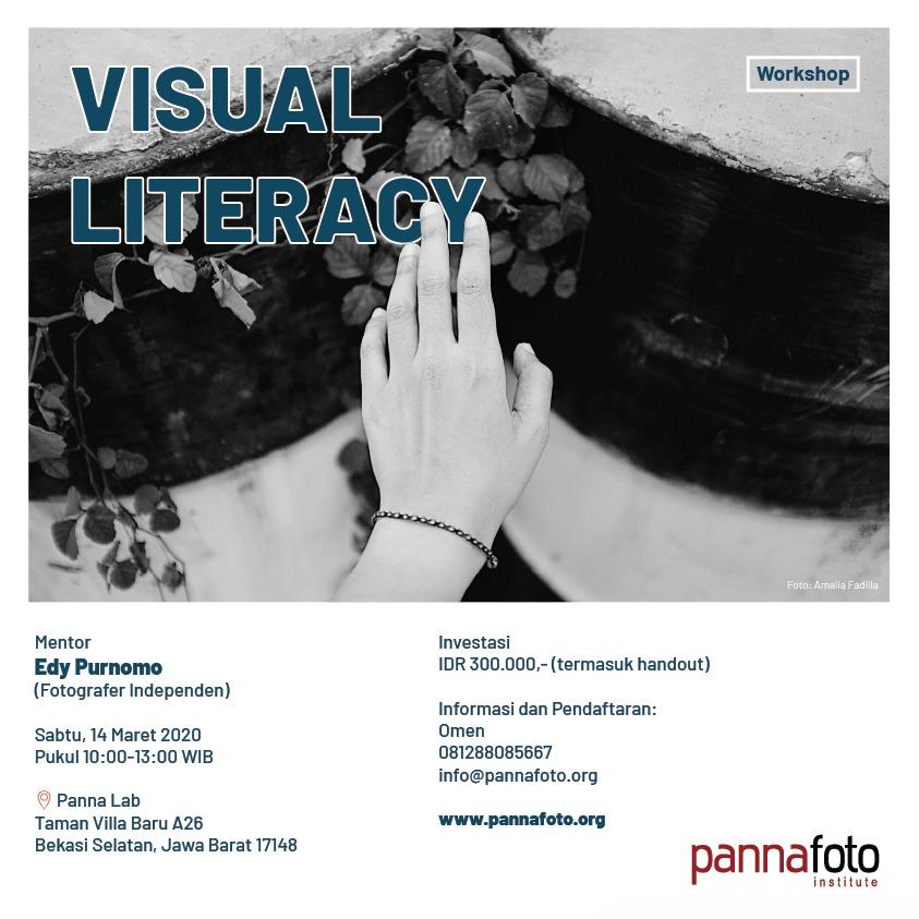 Workshop: Visual Literacy