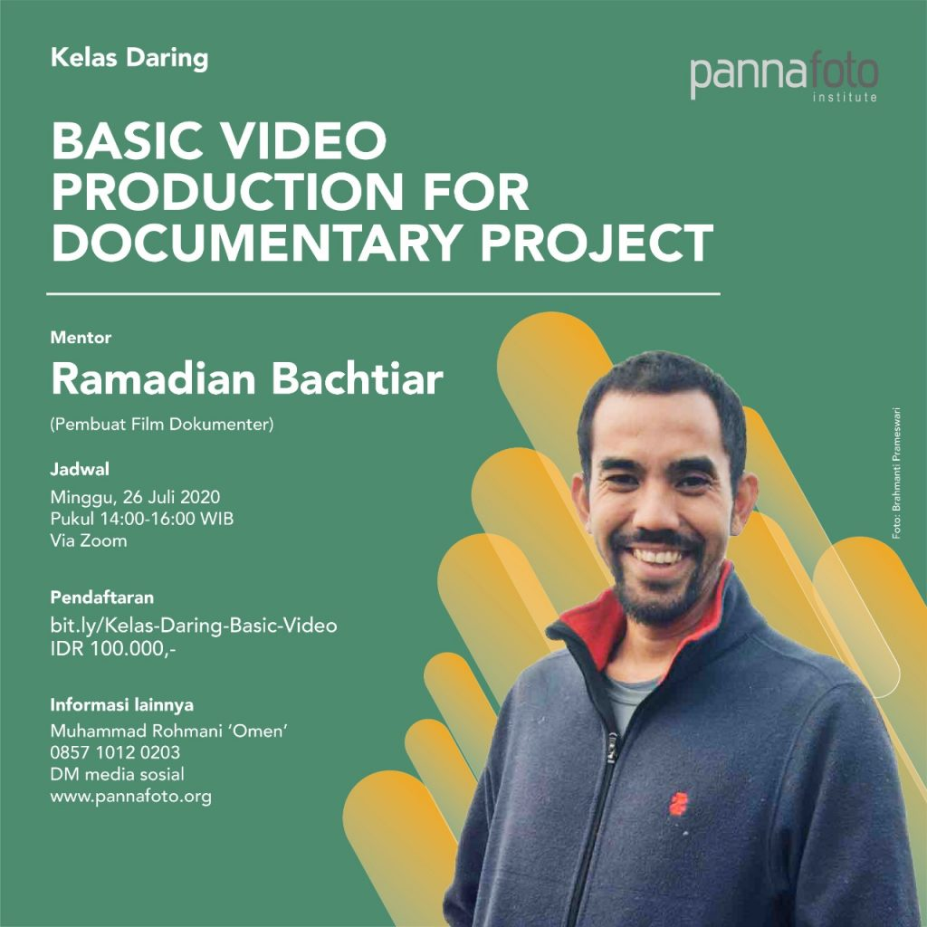 Basic Video Production