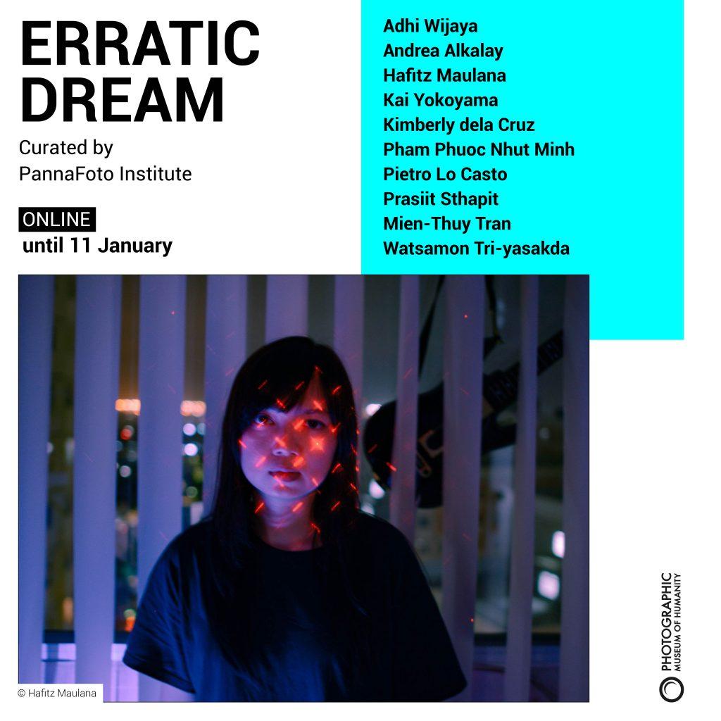 Erratic Dream - PHmuseum