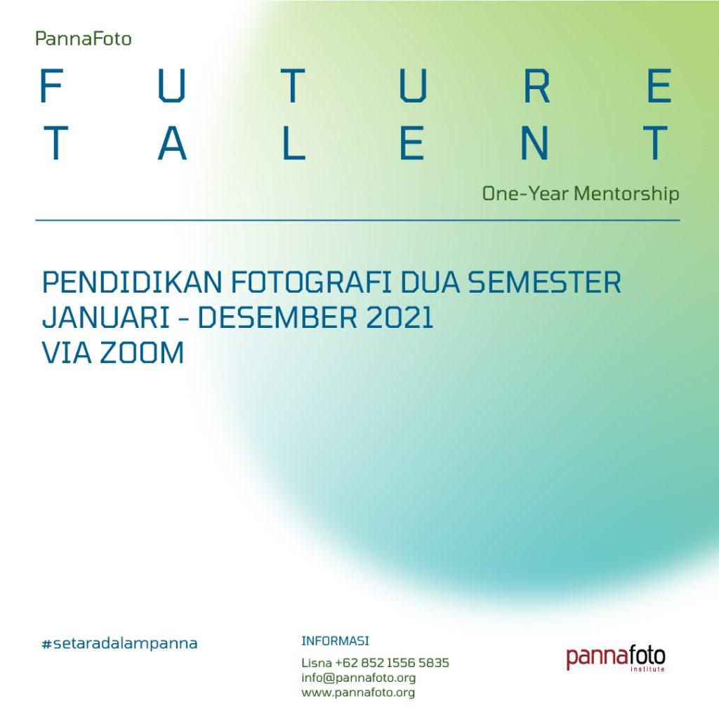 PannaFoto Future Talent