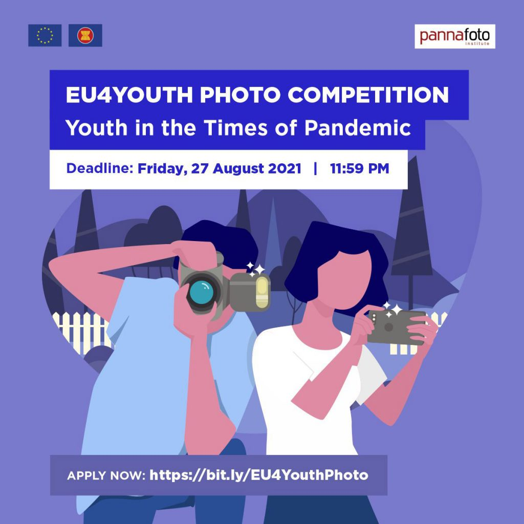EU4Youth Photo Competition